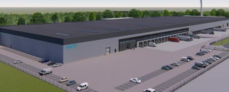 Borghese sells new development in Zeewolde