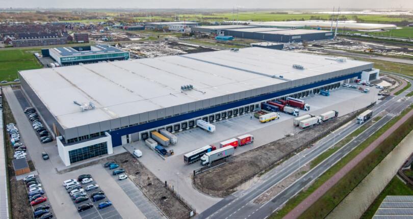 ASELI buys van der Helm warehouse in Den Hoorn